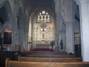 shrine Consolat
